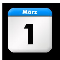 kalendarischer frühlingsanfang 2019