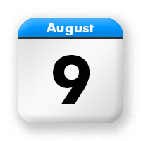 August 9 Birthday horoscope - zodiac sign for August 9th  |9 August