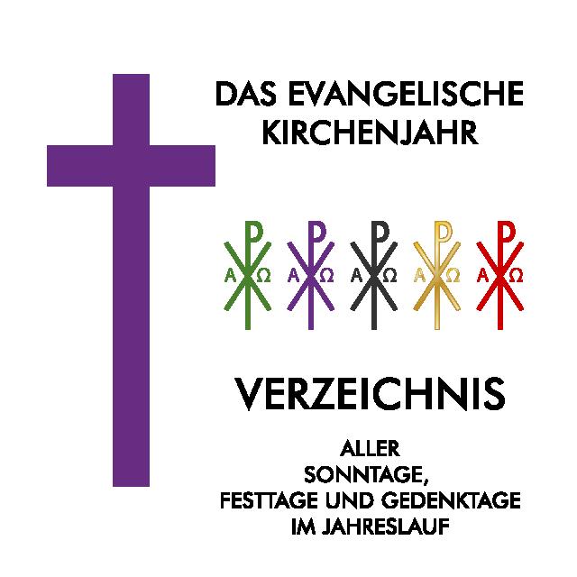 Sonntage Im Kirchenjahr