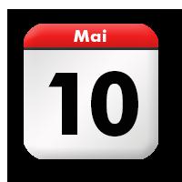 10. Mai 2020