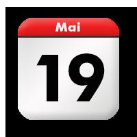 19 Mai 2019