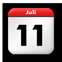 Lottozahlen August 2021