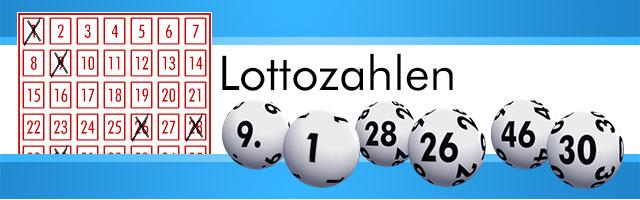 Lotto Zufallsgenerator