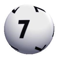 HeiГџe 7 Lotto
