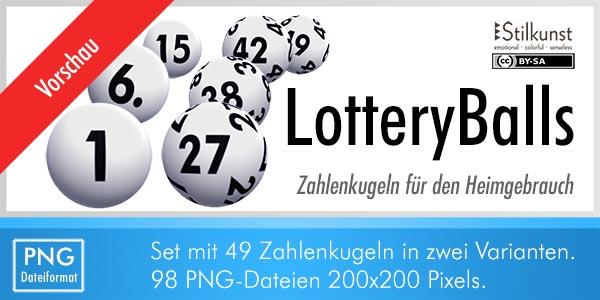 Lotto Varianten