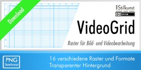 Titelbild Download VideoGrid | Grafik-Set VideoGrid